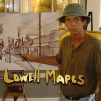 Lowell Mapes