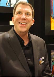 Glenn Harte